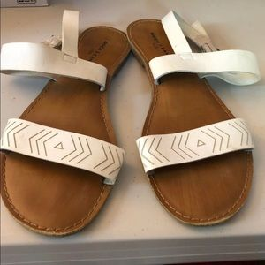 Rock And Candy Sandals